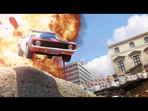 Neil Sangani - Hatch Studios - Cogeco Screens TV Spot