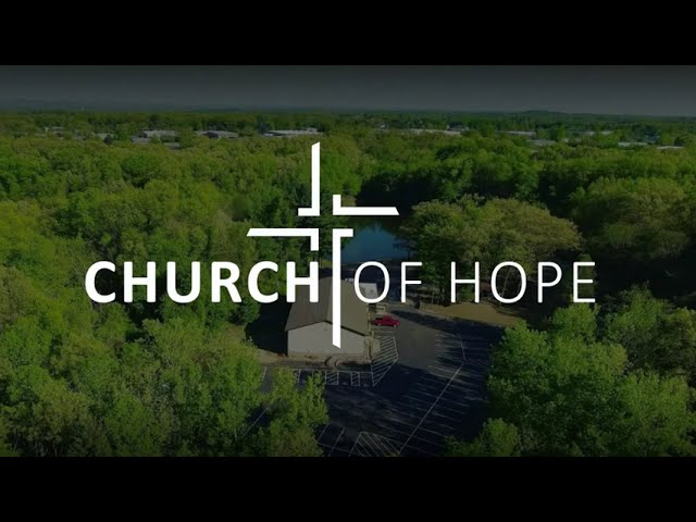 09.20.20 - Church of Hope - Evening Service