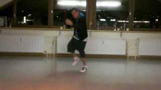 Robert Lenart - Move If You Wanna