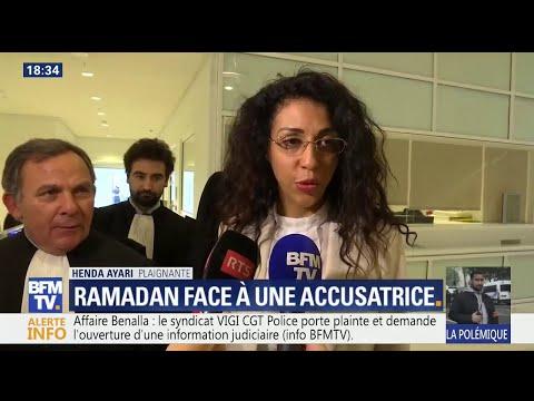 Tariq Ramadan: la version de Henda Ayari mise à mal par l'enquête