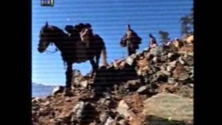 Πίνδος: Στα μονοπάτια των Αρμάνων. α΄