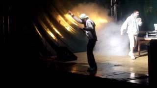 TALLIB & SZTOSS & DJ RazDwa (Złotoryja) 03 maj 2012