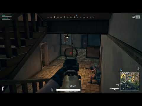 PUBG Energy drink boosters reveal enemy location