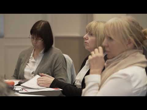 Action for Children - Partnership Working (Clare Lishman)