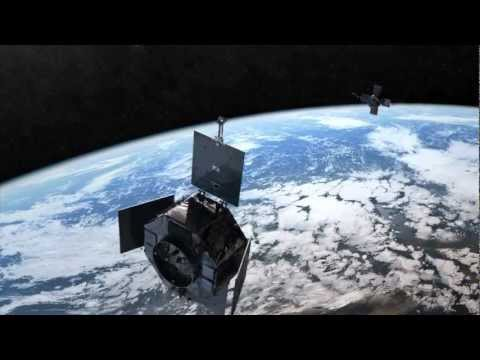 NASA | The Van Allen Probes - Instrument Overview