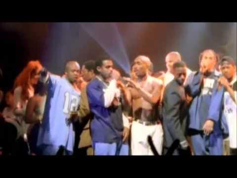 Tupac- Happy 42nd Birthday Tribute {06-16-13}