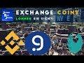 5.21.2018 Binance Coin BNB Crypto Trader Blockchain Wiki