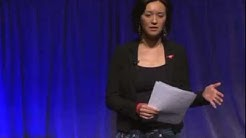 TEDxSMU Salon 2012 - Tammy Nguyen Lee