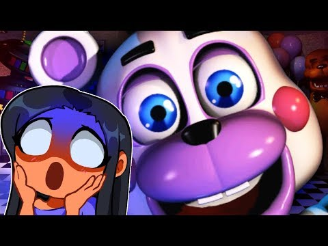 OUT OF MY MIND! | Five Nights at Freddy's: Ultimate Custom Night