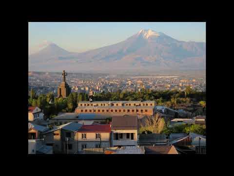 Армения Арарат красивые фото
