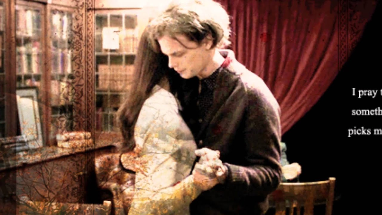 Can t help that i love you spencer reid x oc youtube