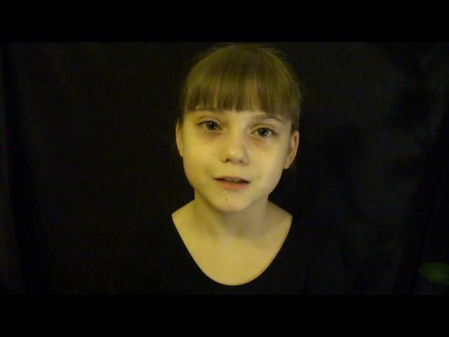 Изображение предпросмотра прочтения – НадеждаГарузо-Мартынова читает произведение «Послушайте! (Послушайте! Ведь, если звезды зажигают…)» В.В.Маяковского
