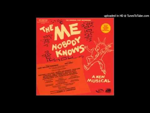 Let Me Come In - The Me Nobody Knows