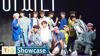 SEVENTEEN(세븐틴) 'Oh My!'(어쩌나) Showcase Stage (YOU MAKE MY DAY, 유 메이크 마이 데이)