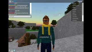 Ein Blick auf Roblox Animation Lad 2.0