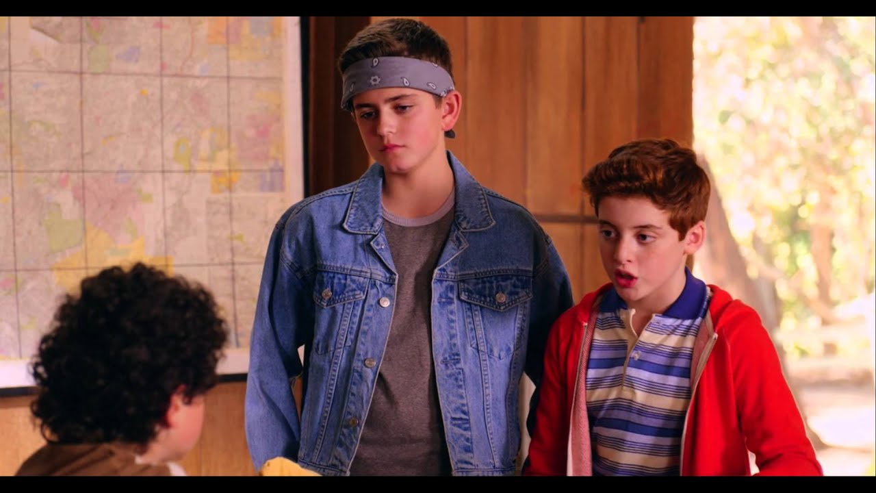Download Wet Hot American Summer - Miss Patty Pancakes