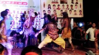 Sawan ka mahina bhole baba Dance chirag Delhi Park