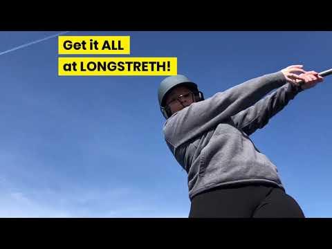 Softball Equipment At Longstreth