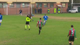 Eccellenza Girone B - Antella-Grassina 0-1