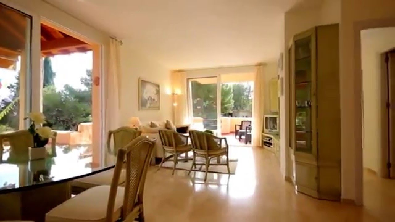 Apartment for sale in El Alfar, Sierra Blanca Marbella - YouTube
