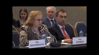 Севастополь презентовал свое будущее на Ялтинском международном экономическом форуме