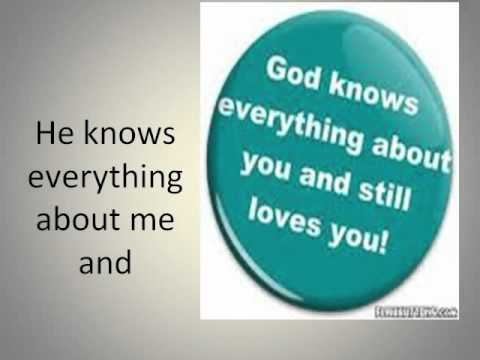God Knows Everything Lyrics Andy Irons Vocals Youtube