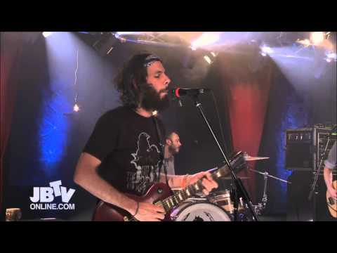 RX Bandits - Hope Is a Butterfly, No Net Its Captor... (Virus of Silence) LIVE