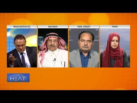 The Heat: Yemen crisis Pt 3