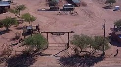 Professional Aerial Drone Pilot - Superstition Stables Horse Boarding - Apache Junction, AZ