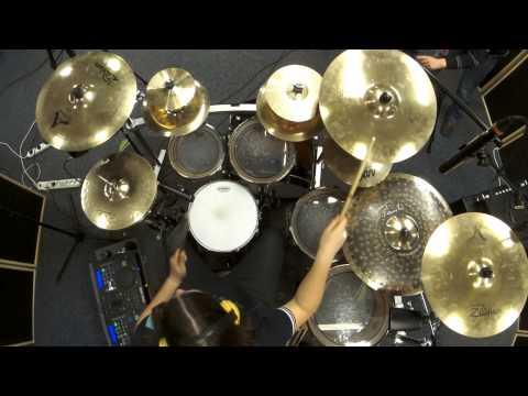 Dream Theater - Overture 1928 (Drum Cover)