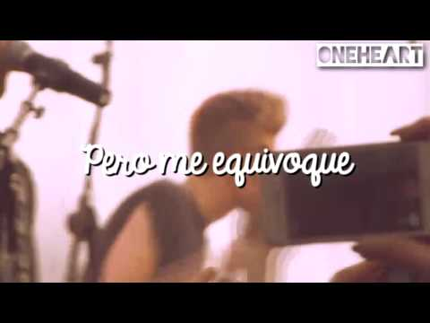 Oh Cecilia  - The Vamps [Traducida al español] HD
