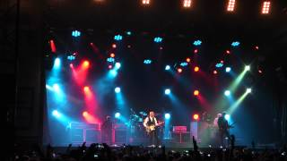 Status Quo - Caroline live @Raalte(The Netherlands) May 26th 2012.m2ts (1080p)