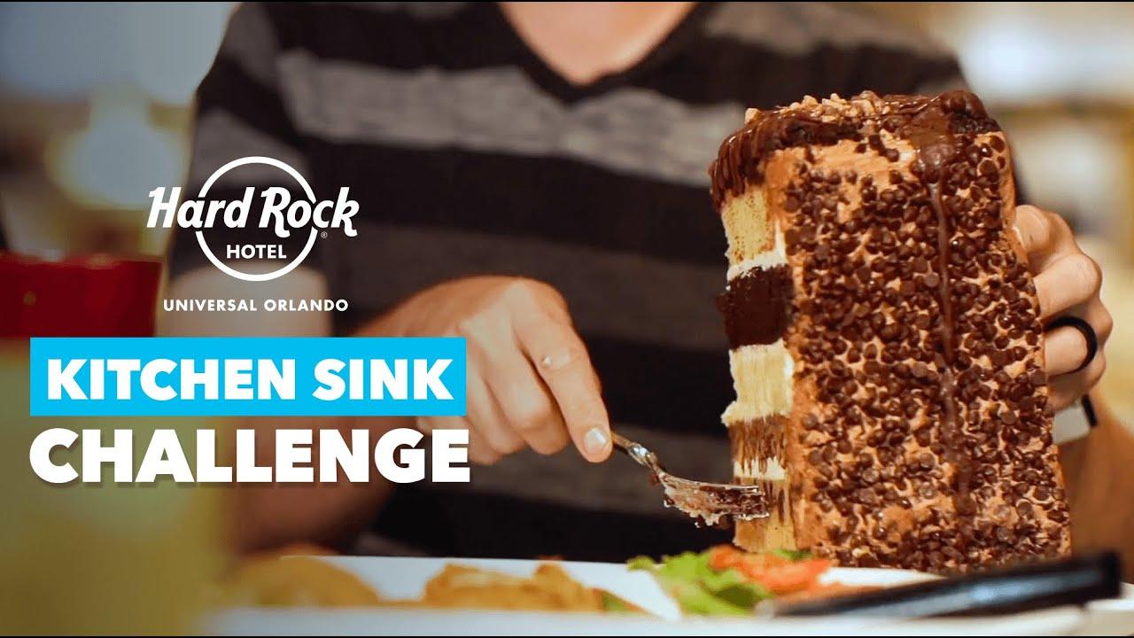 The Kitchen at Universal Orlando Resort
