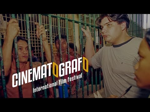 Cinematografo: Give Up Tomorrow Official Trailer