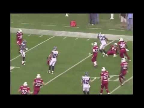 Brandon Browner lights up 3 Cardinals