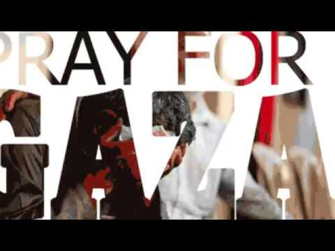 SAVE PALESTINE - Olis Rap X N-Flow X San Madha By: PCHD Music 2014 (Video Music)