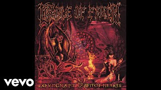 Download Lagu Cradle Of Filth - Hallowed Be Thy Name (Audio) mp3