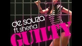 17  De Souza Feat  Shena   Guilty Eddie Thoneick Remix