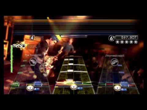 Pulling Teeth Expert Full Band Green Day: Rock Band
