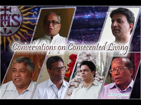 Conversations on consecrated Living