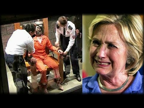 BOOM! THE FEDS ARE ABOUT TO RIP OPEN THE ONE THING THAT COULD LAND HILLARY IN THE ELECTRIC CHAIR