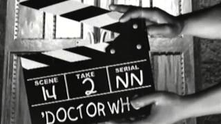 Doctor Who   S05E02 038 The Abominable Snowmen Bonus   Outtakes