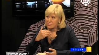 Как любить без боли. Юлия Меньшикова и Екатерина Карманова.