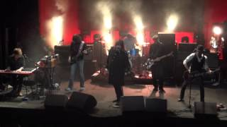 TSOOL - Transcendental Suicide @ Södra Teatern 2012-12-20