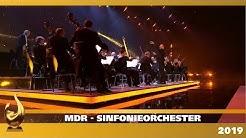 MDR Sinfonieorchester: Die glorreichen Sieben | Goldene Henne 2019 | MDR