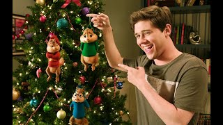 Alvin and the Chipmunks 4: The Road Chip - Best Scenes