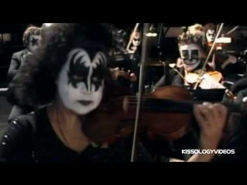 KISS Symphony  Shout It Out Loud HD