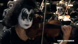 KISS Symphony - Shout It Out Loud (HD)