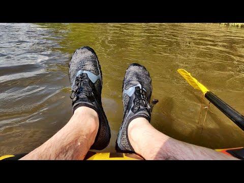 Обувь для плавания с Алиэкспресс
