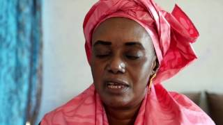 End Female Genital  Mutilation in Mauritanie